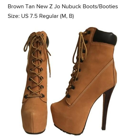 heel boots for girls